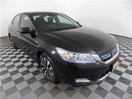 2015 Honda Accord Hybrid Touring (Stk: 219418A) in Huntsville - Image 1 of 30