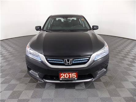 2015 Honda Accord Hybrid Touring (Stk: 219418A) in Huntsville - Image 2 of 30