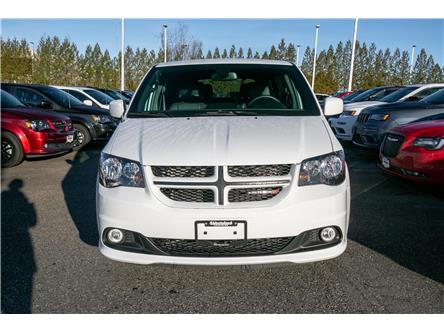 2019 Dodge Grand Caravan GT (Stk: AB0959) in Abbotsford - Image 2 of 26