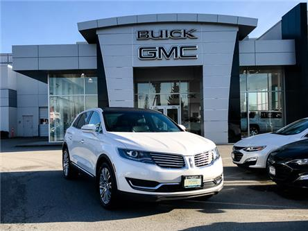 2017 Lincoln MKX Reserve (Stk: 9D06851) in North Vancouver - Image 2 of 28