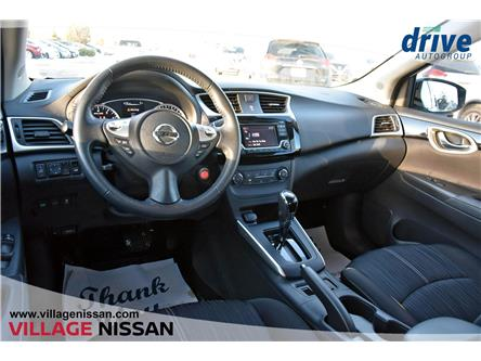 2017 Nissan Sentra 1.8 SV (Stk: 90700A) in Unionville - Image 2 of 30