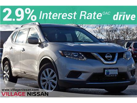2014 Nissan Rogue S (Stk: P2482) in Unionville - Image 1 of 29
