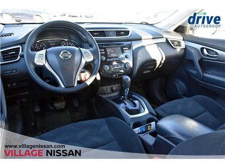 2014 Nissan Rogue S (Stk: P2482) in Unionville - Image 2 of 29