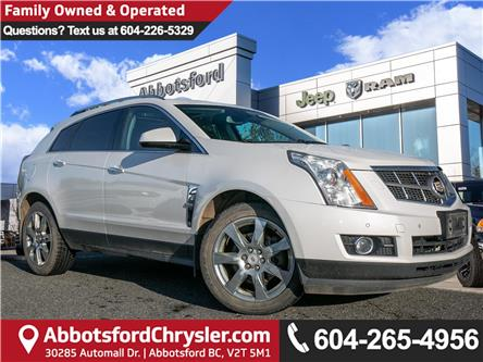 2012 Cadillac SRX Premium Collection (Stk: L189199A) in Abbotsford - Image 1 of 25