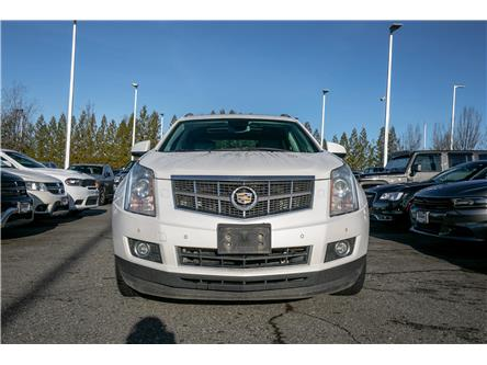 2012 Cadillac SRX Premium Collection (Stk: L189199A) in Abbotsford - Image 2 of 25