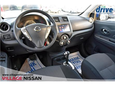 2019 Nissan Micra SV (Stk: P2927R) in Unionville - Image 2 of 24