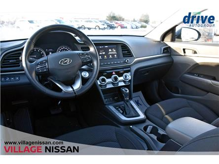 2019 Hyundai Elantra Preferred (Stk: P2930R) in Unionville - Image 2 of 32