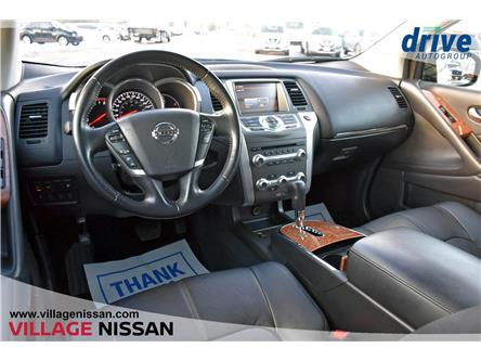 2013 Nissan Murano LE (Stk: P2931) in Unionville - Image 2 of 30