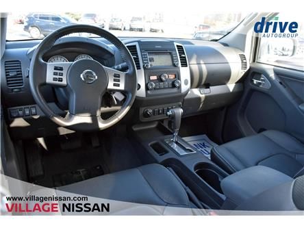 2019 Nissan Frontier PRO-4X (Stk: P2934R) in Unionville - Image 2 of 31