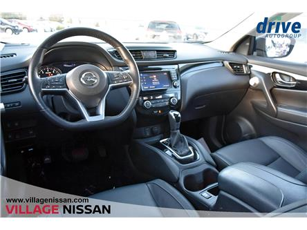 2017 Nissan Qashqai SL (Stk: P2935) in Unionville - Image 2 of 30