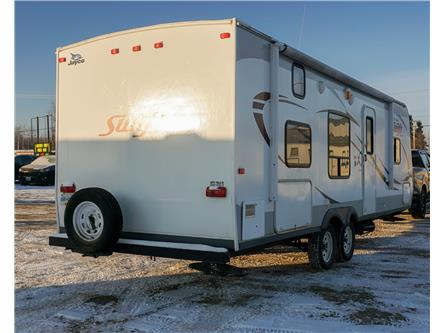 2014 Jayco Jay Flight Swift - 26 ft. (Stk: T19-254AA) in Dawson Creek - Image 2 of 9