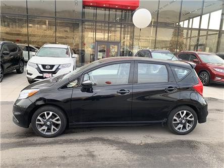 2015 Nissan Versa Note 1.6 SR (Stk: T19264A) in Kamloops - Image 2 of 20