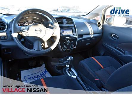 2018 Nissan Versa Note 1.6 SR (Stk: 80006) in Unionville - Image 2 of 28