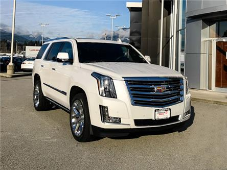 2020 Cadillac Escalade Platinum (Stk: D1817T) in North Vancouver - Image 2 of 24