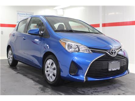 2015 Toyota Yaris LE (Stk: 299891S) in Markham - Image 2 of 22