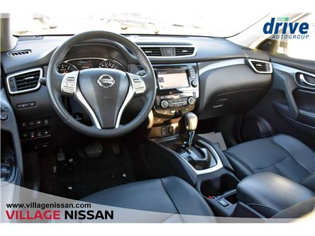 2015 Nissan Rogue SL (Stk: 51700) in Unionville - Image 2 of 33
