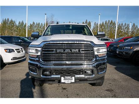 2019 RAM 3500 Laramie (Stk: AB0963) in Abbotsford - Image 2 of 28
