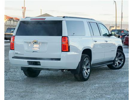2018 Chevrolet Suburban LT (Stk: 4285A) in Dawson Creek - Image 2 of 17