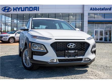2020 Hyundai Kona 2.0L Preferred (Stk: LK455619) in Abbotsford - Image 1 of 26