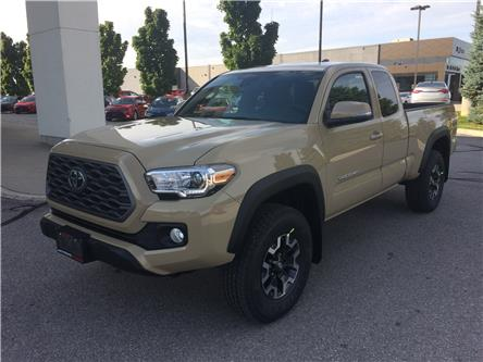 2020 Toyota Tacoma Base (Stk: 9413) in Barrie - Image 1 of 15