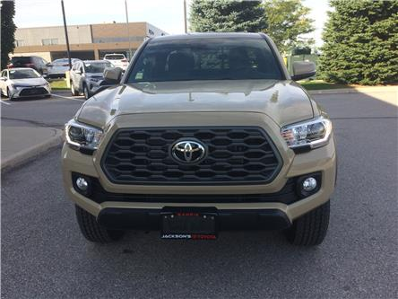2020 Toyota Tacoma Base (Stk: 9413) in Barrie - Image 2 of 15