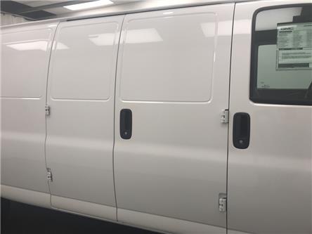 2020 GMC Savana 3500 Work Van (Stk: 212223) in Lethbridge - Image 2 of 26