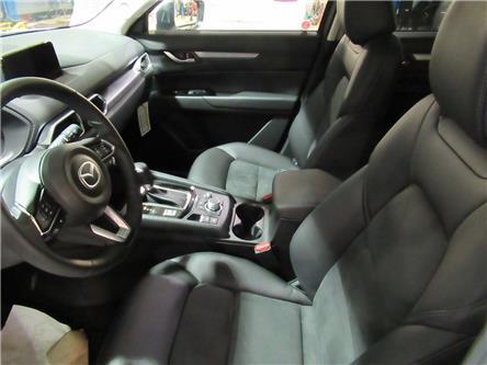 2019 Mazda CX-5 GS (Stk: M2314) in Calgary - Image 2 of 2