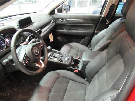 2019 Mazda CX-5 GS (Stk: M2321) in Calgary - Image 2 of 2