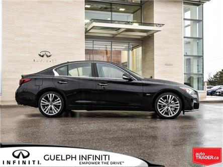 2020 Infiniti Q50  (Stk: I7098) in Guelph - Image 2 of 24