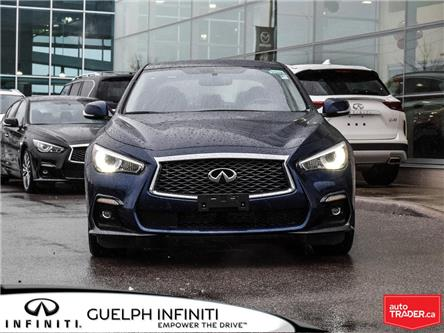 2020 Infiniti Q50  (Stk: I7100) in Guelph - Image 2 of 24