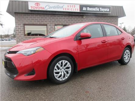 2018 Toyota Corolla  (Stk: 200901) in Peterborough - Image 1 of 19