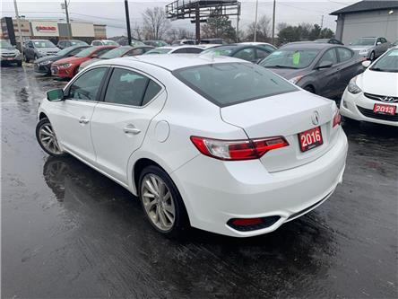2016 Acura ILX Base (Stk: 801759) in Orleans - Image 2 of 26