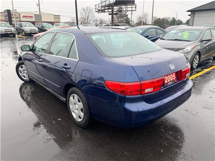 2005 Honda Accord LX-G (Stk: 812327) in Orleans - Image 2 of 21