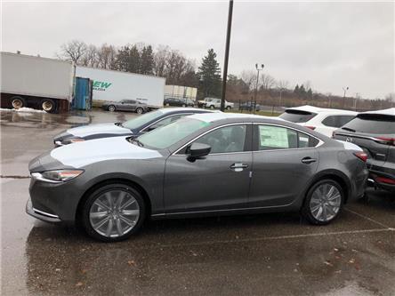 2020 Mazda MAZDA6 GT (Stk: 16850) in Oakville - Image 2 of 5