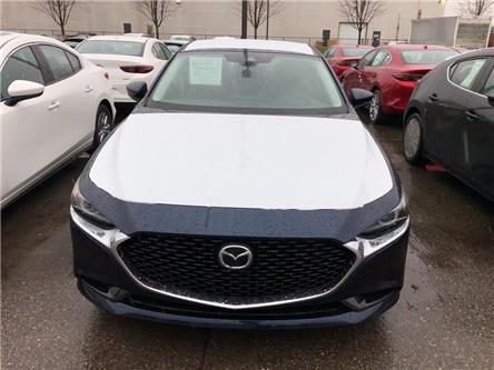 2020 Mazda Mazda3 GT (Stk: 16852) in Oakville - Image 2 of 5