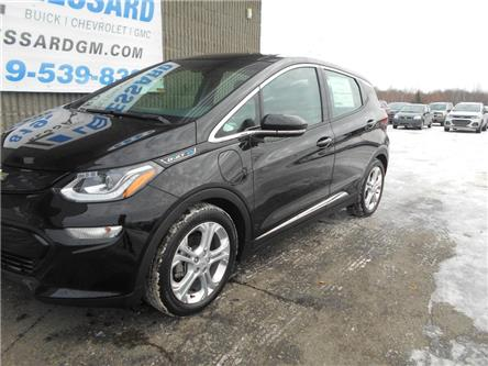 2020 Chevrolet Bolt EV LT (Stk: 20-085) in Shawinigan - Image 1 of 6