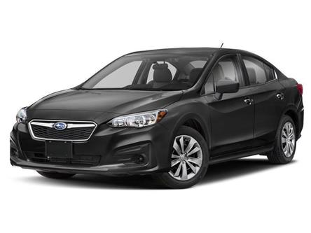 2019 Subaru Impreza Convenience (Stk: S4923) in St.Catharines - Image 1 of 9