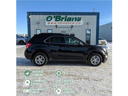 2016 Chevrolet Equinox 1LT (Stk: 13116A) in Saskatoon - Image 2 of 23