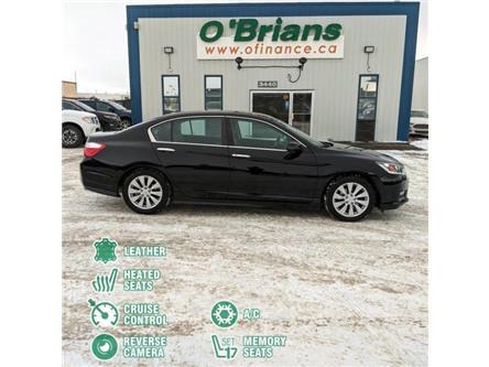 2015 Honda Accord EX-L (Stk: 13118A) in Saskatoon - Image 2 of 24