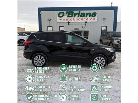 2019 Ford Escape SEL (Stk: 13094A) in Saskatoon - Image 2 of 25