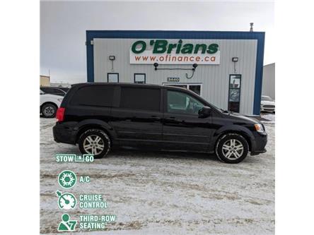 2014 Dodge Grand Caravan SE/SXT (Stk: 13114A) in Saskatoon - Image 2 of 20