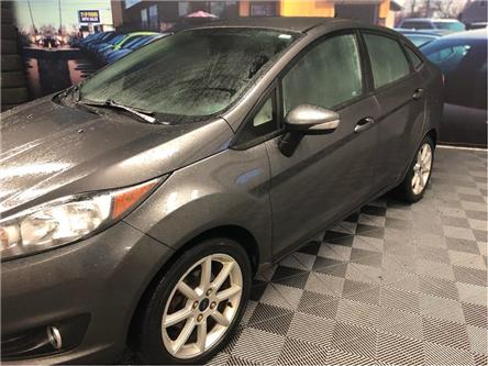 2015 Ford Fiesta SE (Stk: 100069) in NORTH BAY - Image 2 of 23