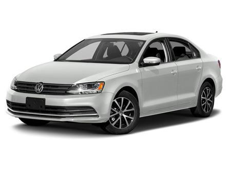 2017 Volkswagen Jetta 1.4 TSI Trendline+ (Stk: 195UBA) in Barrie - Image 1 of 9