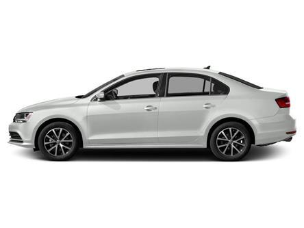 2017 Volkswagen Jetta 1.4 TSI Trendline+ (Stk: 195UBA) in Barrie - Image 2 of 9