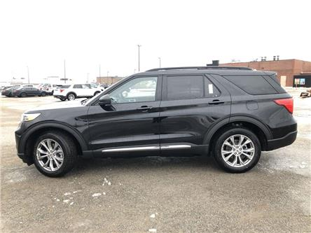 2020 Ford Explorer XLT (Stk: EX20091) in Barrie - Image 2 of 26