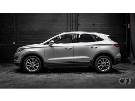 2016 Lincoln MKC Select (Stk: CT19-498) in Kingston - Image 1 of 34