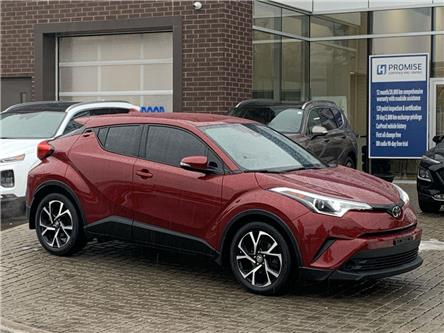2018 Toyota C-HR XLE (Stk: H5244A) in Toronto - Image 2 of 28