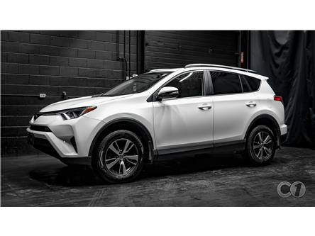 2018 Toyota RAV4 LE (Stk: CT19-531) in Kingston - Image 2 of 34