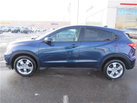 2016 Honda HR-V 2WD 4dr CVT EX | PUSH TO START | SEAT HEATERS! (Stk: 102247T) in Brampton - Image 2 of 30