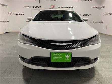 2015 Chrysler 200 S (Stk: DRD2864A) in Burlington - Image 2 of 37